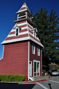 Auburn Fire House