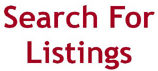 Search For Listings
